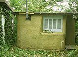 ストローベイルハウス 藁の家