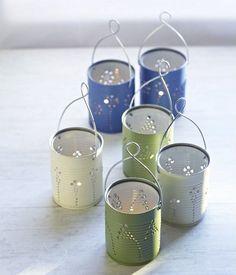 Come dare nuova vita ai contenitori in latta. Vieni a trovarci su www.sceltaetica.it