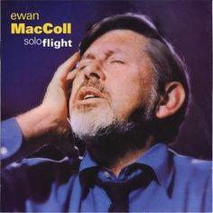 Ewan MacColl - Solo Flight (Topic)