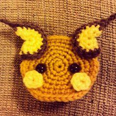 Ravelry: ewedoewe's Pokemon Appliques! Loom Crochet, Crochet Cross, Crochet Motif, Crochet Patterns, Crochet Appliques, Pokemon Blanket, Pokemon Crochet Pattern, Crochet Monsters, Creative Thinking