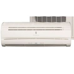 Friedrich Wall-Mounted Ductless 18000 BTU Split Air Conditioner with Remote