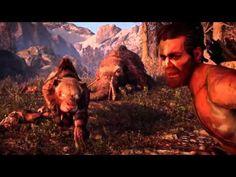 Far Cry Primal  Decouverte en gameplay des 20 premieres minutes du jeu
