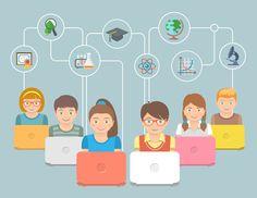 Cómo la #GeneraciónZ está moldeando el cambio en la educación ow.ly/FhAs30eT8nw  vía Twitter @Forbes_es  #formación