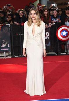 45 looks: Inspire-se no estilo de Elizabeth Olsen, a Feiticeira Escarlate