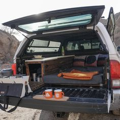 Discover more about camping tents Set Up Click the link to get more information. Suv Camping, Truck Topper Camping, Pickup Camping, Truck Toppers, Camping World, Stealth Camping, Camping Ideas, Truck Shells, Truck Camper Shells