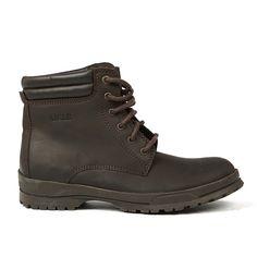 Aigle Chaussures CANTY RETRO Marron enu8yU26E9