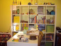 scrapbooking room   scrapbook room   Flickr - Photo Sharing!
