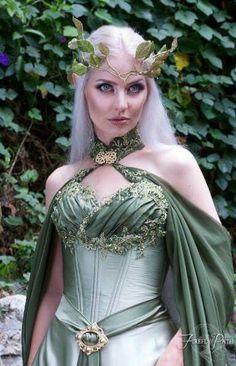 Gen, elfin