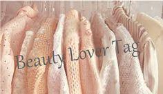 Poète: Beauty Lover Tag