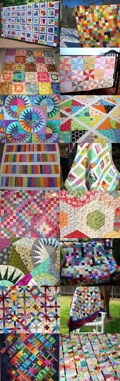 IMAGINE! Quilts on Etsy by Charmaine on Etsy--Pinned with TreasuryPin.com