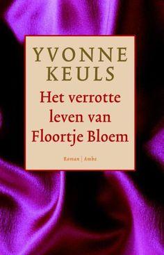 Het verrotte leven van Floortje Bloem. Het verrotte leven van Floortje Bloem is een antwoord op de noodkreet van een heroïne-hoertje dat bang is in het gekkenhuis terecht te komen. Het is onder meer een pleidooi voor een klinische opvang van verslaafde prostituees onder de achttien. Het verrotte leven van Floortje Bloem heeft sinds het verschijnen in 1982 nog niets aan zeggingskracht verloren....