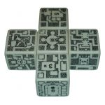 New Dungeoneering Dungeonmorph Dice and Indie RPGs   RPGShop.com