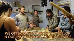 Resultado de imagen para Proyecto sunseed, ecoaldeas