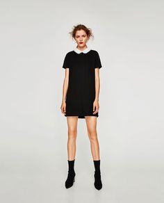 cc611f0f 22 Best Zara Favorites images | Dark fashion, Gothic clothing ...