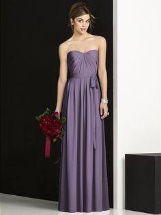After Six Bridesmaids Style 6678 http://www.dessy.com/dresses/bridesmaid/6678/?color=lavender&colorid=43#.Utbh2vsQNLM