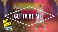 Just Dance Disney Party 2 – Teen Beach 2 – Gotta Be Me - Official [US]