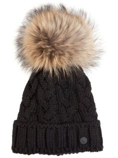 Bogner Fire + Ice Drew-P Hat