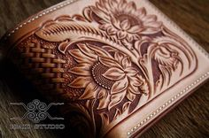 #leather #leathercraft #leatherwork…