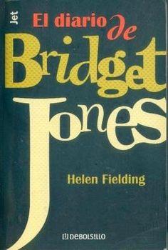 Nosotras también leemos: El diario de Bridget Jones (Helen Fielding, 1996)