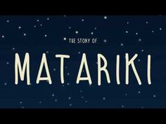TiNY EYES is a University project aimed at increasing awareness of Matariki. This video is the pilot episode of a web-series centred around the even. The Pleiades, Tiny Eye, Tropical Paradise, Eyes, School, Youtube, Beautiful, Maori, Cat Eyes
