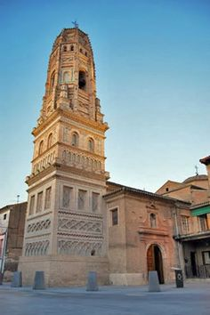 Iglesia de Nuestra Señora de la Asunción en Utebo, Patrimonio en la Provincia de Zaragoza
