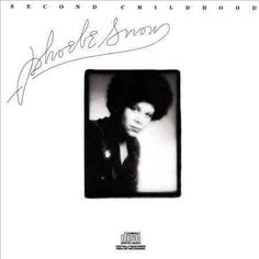 Phoebe Snow - Second Childhood, Ivory