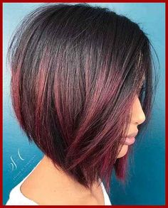 may be really inspiring for you! If you are looking for a new style and a new hair color, these ideas for red hair color can be really inspiring for you! Today we talk about red hair shades with different short hairstyles. Red Bob Hair, Short Red Hair, Short Hair Styles, Shades Of Red Hair, Red Hair Color, Color Red, Plum Hair, Dark Hair, Purple Hair