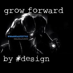 DESIGN your #life for the future! . . . . . design (n.) . DEFINITION: purpose planning or intention that exists or is thought to exist behind an action fact or material object . . . . .  FOLLOW & TURN ON POST NOTIFICATIONS  . . . . . . . . #growforwardnow  #technology #design #ironman #future #focus #innovation #black #love #hustle #quotes #instagram #luxury #lifestyle #instagood #maxresultsnow #followme #growth #positivevibes #entrepreneur #noexcuses #hustle #purpose #fortheculture #melanin…
