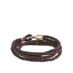 Miansai Braided Bracelet