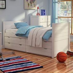 Jango Cabin Bed £349 199cm long