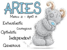 aries quotes and sayings Tatty Teddy, Teddy Bear Images, Teddy Bear Pictures, Aries Baby, Blue Nose Friends, Bear Theme, Love Bear, Cute Teddy Bears, Zodiac Signs