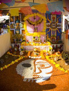marigold floor