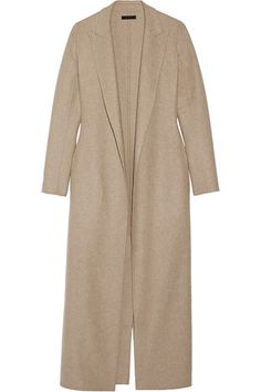 THE ROW Bieden Cashmere Coat. #therow #cloth #coats