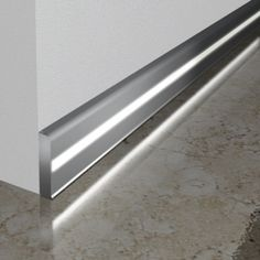 PROSKIRTING LED plinthe led integrée