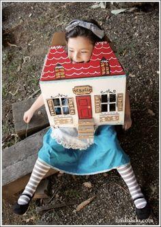 Kid Halloween Costumes - Need Great Costume Ideas?