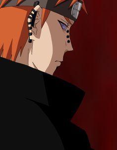 YAHIKO. PEIN. Madara Uchiha, Naruto Kakashi, Nagato Uzumaki, Pain Naruto, Naruto Shippuden Sasuke, Naruto Art, Anime Naruto, Anime Guys, Akatsuki