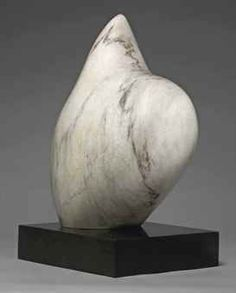 JEAN (HANS) ARP (1887-1966) SCULPTURE SANS NOM