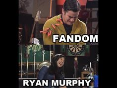 Pretty much how Glee works