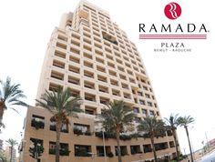 هتل رامادا پلازای بیروت تنها در فاصله یک پرتاب سنگ تا صخره مشهور pigeons با رستوران ها و کافه های متعدد، هتلی مدرن و ایده آل در قلب شلوغ بیروت است.