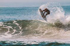 #brixton union surfer Jesse Steelman, photo by Jack Belli