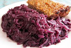 Gourmet Recipes, Cooking Recipes, Hungarian Recipes, Christmas Time, Side Dishes, Cabbage, Food And Drink, Gluten Free, Vegetables