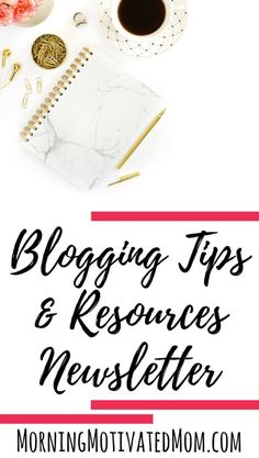 Sign up for my Blogging Tips and Resources Newsletter. I will be sharing: links to helpful blog posts, tips and encouragement, affiliate ideas, blogging resources and more!