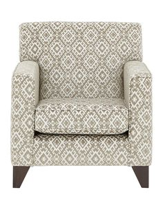 Shop Very for women's, men's and kids fashion plus furniture, homewares and electricals. Chair, Furniture, Fabric Accent Chair, Living Room Grey, Accent Chairs, Home Decor, Room, Upholstery, Occasional Chairs