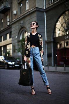 Pinterest : 30 looks à copier au mois de mai   Glamour