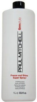 Unisex Paul Mitchell Freeze and Shine Super Spray Super Spray 338 oz >>> Continue to the product at the image link.