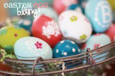 Easter Egg BLING! - landeelu.com