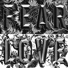 Gorgeous lettering by Gemma O'Brien #lettering #design #inspiration