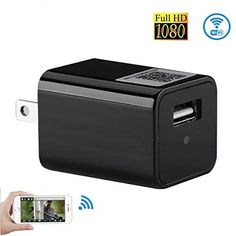 Wifi Hidden Camera Charger HD USB Wall Charger Nanny Cam P2P Wireless AC Adapter Security Camera Support iPhone / Android Smartphones APP Remote View Review https://dronewithcamera.review/wifi-hidden-camera-charger-hd-usb-wall-charger-nanny-cam-p2p-wireless-ac-adapter-security-camera-support-iphone-android-smartphones-app-remote-view-review/