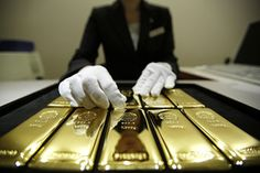 Gold futures score first gain in four sessions - Metals Stocks - MarketWatch