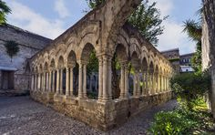 https://flic.kr/p/HnyWRZ | San Giovanni degli Eremiti | San Giovanni degli Eremiti (St. John of the Hermits) is a church in Palermo, 6th century. The cloister, enriched by a luxurious garden, is the best preserved part of the ancient monastery.  Getty Images / 500px /   Flickr Hive Mind / Fluidr / Flickeflu / Rvision   Please don't post on your comments your images or photostreams page or links to blogs, websites or flickriver: it will be deleted Per favore non aggiungete vostre foto ai…